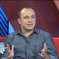 Sosyal Medya programında AKP milletvekili Necdet Ünüvar ile internet yasalarını masaya yatırdık, 2013