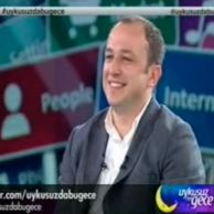 Talking about Social Media with Cem Ceminay, Turkey's #1 Talk Show Host.