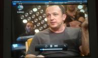 Beyaz Show Canlı Yayın Konuğu, Demet Akbağ ile, 2 Şubat 2013