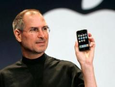 Steve Jobs'ın 2007'deki iphone lansmanı ile twitter'ın en verimli çalıştığı akıllı telefonlardan 50 milyon tane pazara giriş yaptı.