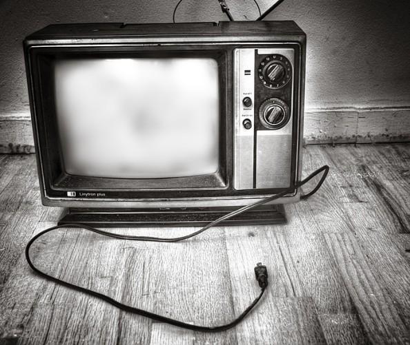 Nothin' on TV 4
