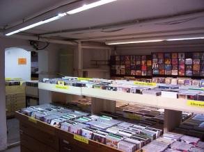 Müzik Dükkanları