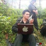 Apple başarısızlığı