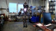 darpa atlas robot