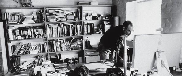 Steve Jobs'ın Masası